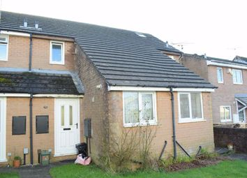 Thumbnail 1 bed terraced house for sale in Pant Yr Helyg, Fforestfach, Swansea