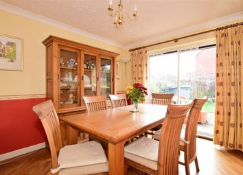 Thumbnail 5 bed detached house for sale in Willard Way, Ashington, West Sussex