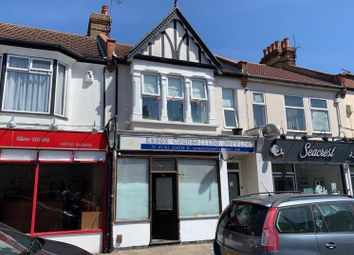 Thumbnail Retail premises for sale in Shop, 371, Westborough Road, Westcliff-On-Sea
