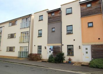 Thumbnail 3 bed terraced house for sale in The Anchorage, Portishead, North Somerset
