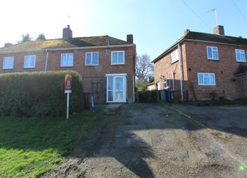 Thumbnail 3 bed semi-detached house for sale in Cherry Road, Banbury