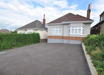 Thumbnail 3 bed detached house to rent in Palfrey Road, Northbourne, Bournemouth