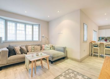 Thumbnail 3 bedroom maisonette to rent in Ossulton Way, Hampstead Garden Suburb, London