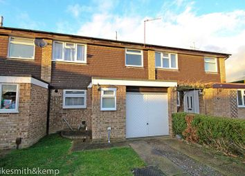 Thumbnail 3 bed terraced house for sale in Purssell Close, Maidenhead