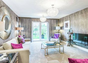 "Thumbnail 3 bed flat for sale in ""Plot 118"" at Phoenix Rise, Gullane"