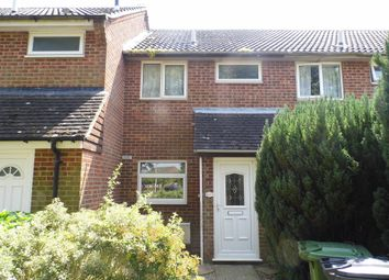 Thumbnail 2 bed terraced house for sale in Legrice Crescent, North Walsham