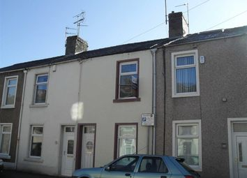 Thumbnail 2 bed terraced house to rent in Ashton Street, Workington