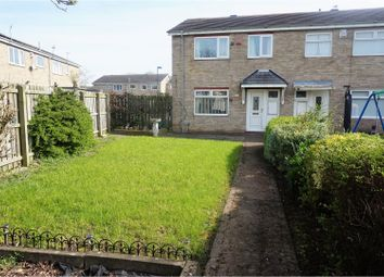 Thumbnail 3 bed end terrace house for sale in Kenton Road, North Shields