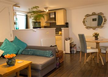 Thumbnail 1 bed flat for sale in Kingsley Avenue, Fairfield, Hitchin, Bedfordshire