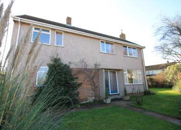 Thumbnail 3 bed detached house for sale in Cleeve Drive, Cleeve, North Somerset