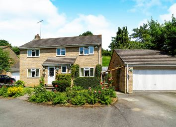 Thumbnail 4 bedroom detached house for sale in Coombe, Sherborne