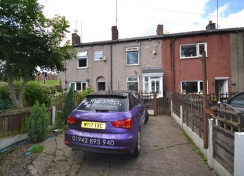 Thumbnail 3 bed terraced house for sale in Garden Street, Tyldesley, Manchester
