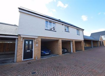 2 bed detached house for sale in Warwick Crescent, Laindon, Basildon, Essex SS15