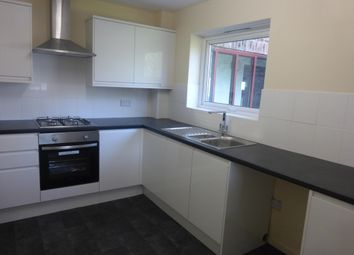 Thumbnail 2 bedroom flat to rent in Hanbury, Orton Goldhay, Peterborough