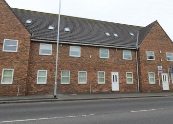 Thumbnail 3 bedroom flat to rent in Dean Court, Bolam Avenue, Blyth