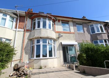 Thumbnail 4 bedroom semi-detached house for sale in Old Laira Road, Laira, Plymouth