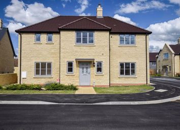Thumbnail 3 bed property for sale in Southside Farm, Corston, Wiltshire