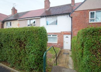 2 bed terraced house for sale in Southey Crescent, Sheffield S5