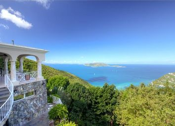 Thumbnail 7 bed detached house for sale in British Virgin Islands