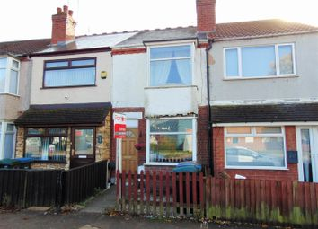 Thumbnail 2 bedroom terraced house for sale in Little Heath Industrial Estate, Old Church Road, Coventry