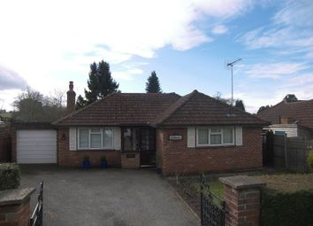 Thumbnail 2 bed bungalow to rent in Shere Road, West Horsley, Leatherhead