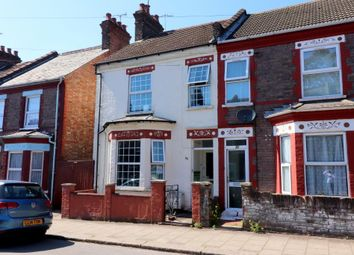 Thumbnail 3 bed semi-detached house for sale in Reginald Street, Luton, Bedfordshire