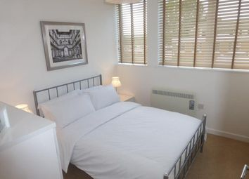 Thumbnail 2 bed flat to rent in Wella Road, Basingstoke