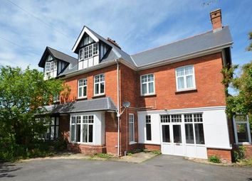 Thumbnail 7 bed semi-detached house for sale in The Avenue, Tiverton