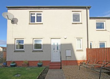 Thumbnail 2 bed end terrace house for sale in 8 Greenlaw Hedge, Colinton Mains, Edinburgh