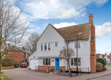 Thumbnail 4 bed detached house for sale in River Mead, Braintree