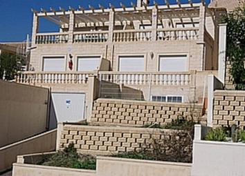 Thumbnail 3 bed link-detached house for sale in Virgen De La Merced, El Campello, Alicante, Valencia, Spain