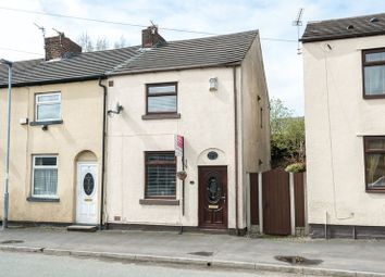 Thumbnail 2 bed end terrace house for sale in Old Pepper Lane, Standish, Wigan