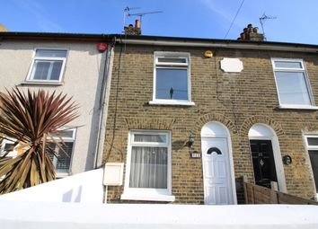 Thumbnail 2 bedroom terraced house to rent in The Grove, Swanscombe
