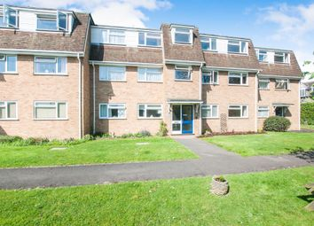Thumbnail 2 bed flat for sale in Bath Road, Taplow, Maidenhead