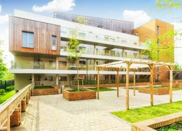 Thumbnail 1 bedroom flat for sale in Medway House, 7 Kidwells Close, Maidenhead, Berkshire