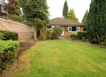 Thumbnail 3 bed bungalow to rent in Montreal Road, Sevenoaks