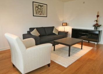 Thumbnail 2 bed flat to rent in Mill Street, Oxford