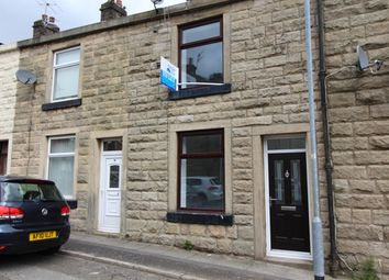 Thumbnail 2 bed terraced house to rent in Regent Street, Ramsbottom, Bury