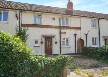 Thumbnail 2 bed terraced house for sale in Canham Street, Ipswich