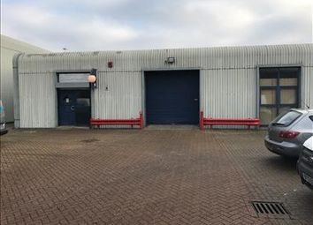 Thumbnail Light industrial to let in Unit 6, Boundary Business Court, Church Road, Mitcham, Surrey