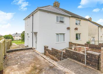 2 bed semi-detached house for sale in Seven Acres, Parton, Whitehaven, Cumbria CA28
