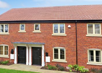 Thumbnail 2 bed terraced house for sale in Palfrey Place, Halesworth