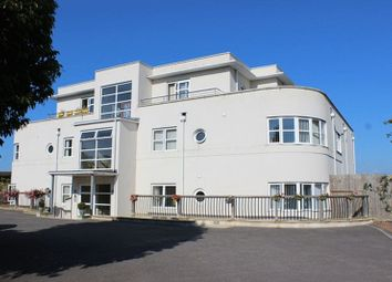 Thumbnail 2 bed flat for sale in Porthpean Road, St. Austell