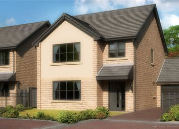 4 bed detached house for sale in The Wentworth Type A, Moorlands Close, Ravenfield, Rotherham S65