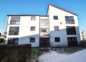 Thumbnail 2 bed flat for sale in Little Cattins, Harlow