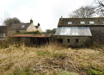 Thumbnail Equestrian property for sale in Town End, Taddington, Buxton