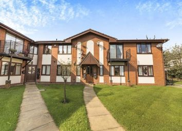 Thumbnail 2 bed flat for sale in Modbury Court, Market Street, Manchester, Greater Manchester