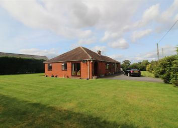 Thumbnail 4 bed detached bungalow for sale in 8 Glendene, Muckleton, Shropshire