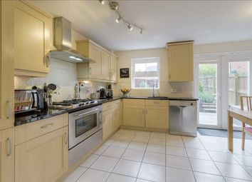 4 bed town house for sale in Harlow Crescent, Oxley Park, Milton Keynes MK4