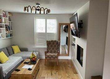 Thumbnail 1 bed flat for sale in Greatdown Road, London